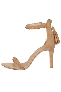 Shoptiques Product: Nia Braided Heel