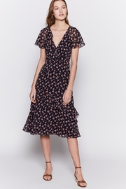 Joie Orita Silk Dress - Front cropped
