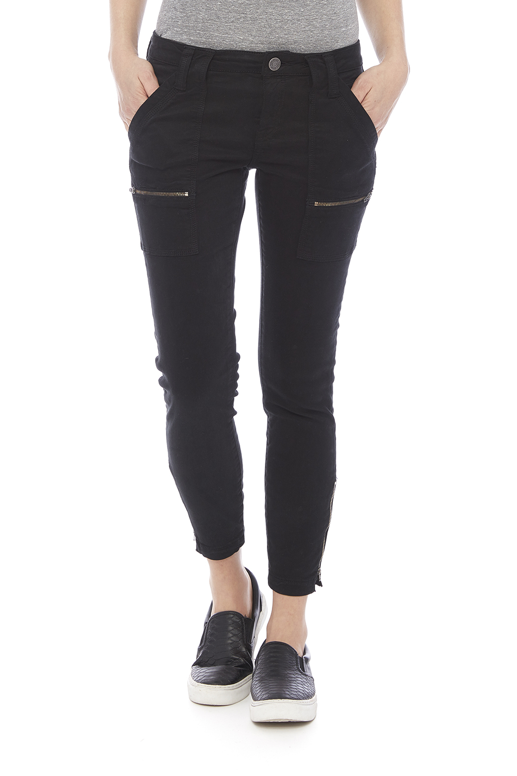 eaefe8dc2a8f Joie Park Skinny Jeans from Canada by Era Style Loft — Shoptiques