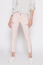 Joie Park Skinny Pant - Front cropped