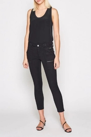 Joie Park Skinny Pants - Front full body