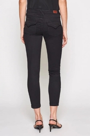 Joie Park Skinny Pants - Back cropped