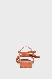 Joie Parthena Desert Red - Side cropped