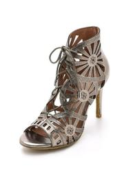Joie Paxton Heels - Front full body