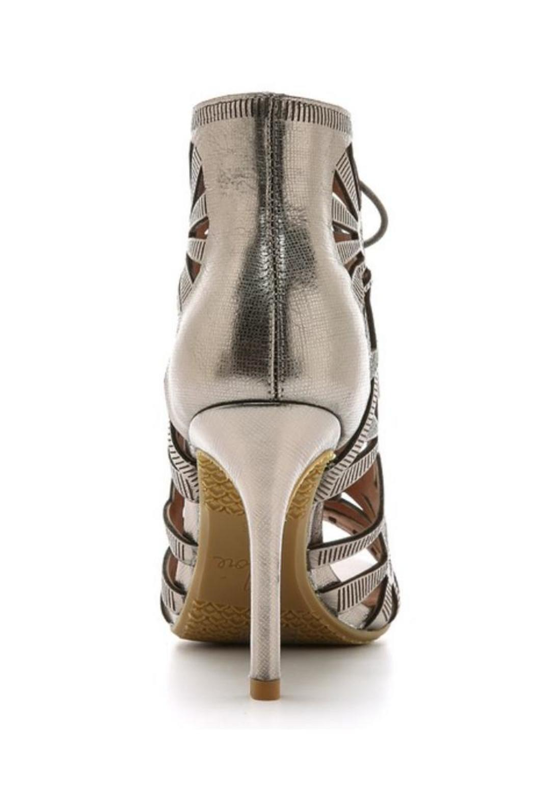 Joie Paxton Heels - Back Cropped Image