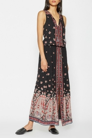 Joie Phanette Silk Dress - Front cropped
