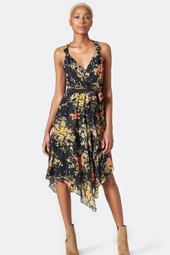 Joie Pharrah Silk Dress - Product List Image