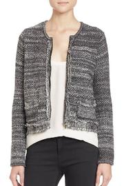 Joie Porsha Wool Jacket - Product Mini Image