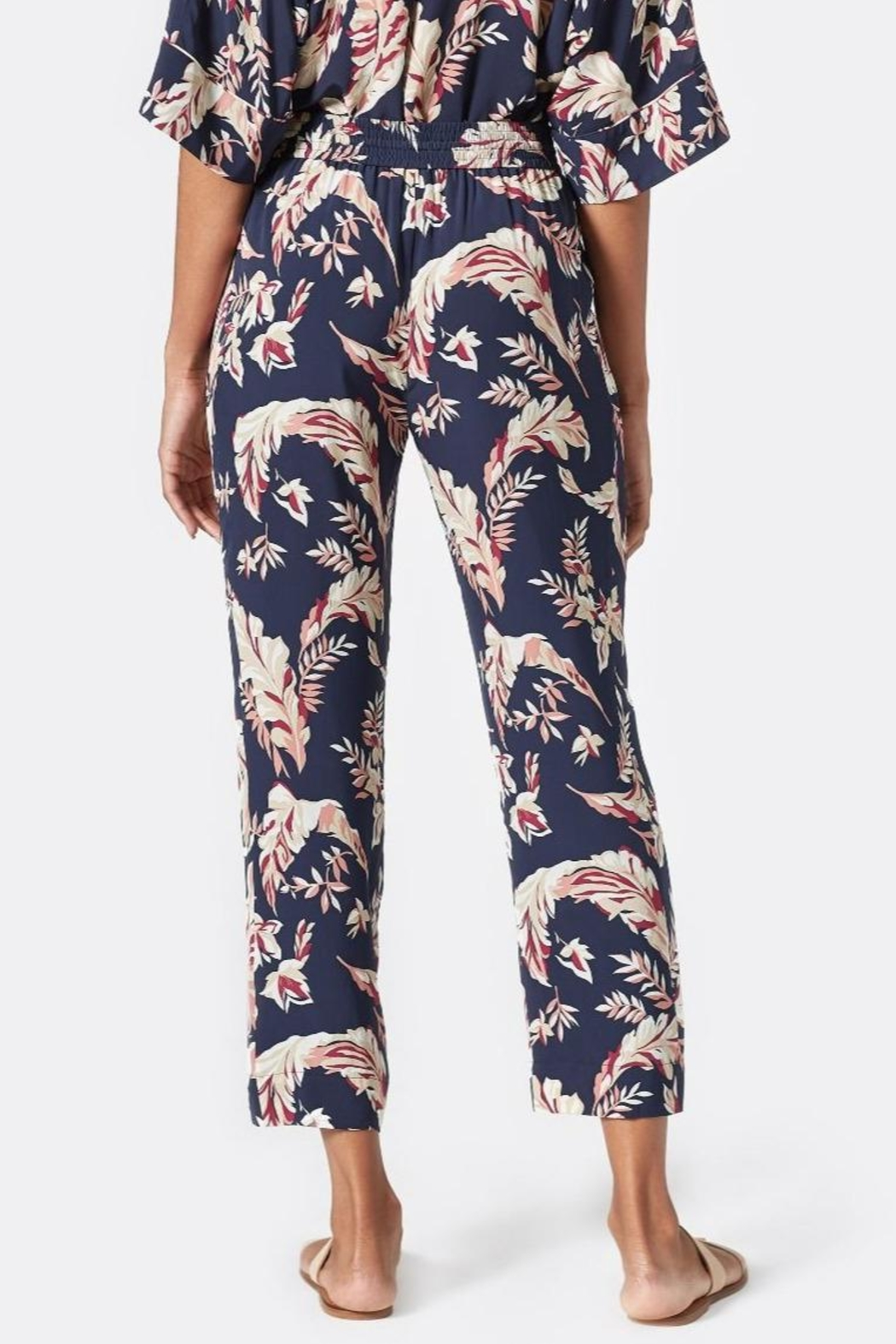 Joie Quisy Pant - Back Cropped Image