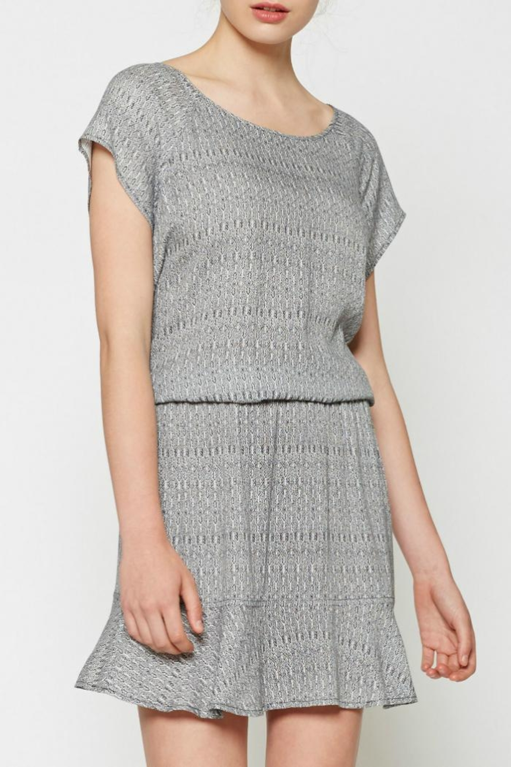 Joie Quora Dress - Front Full Image