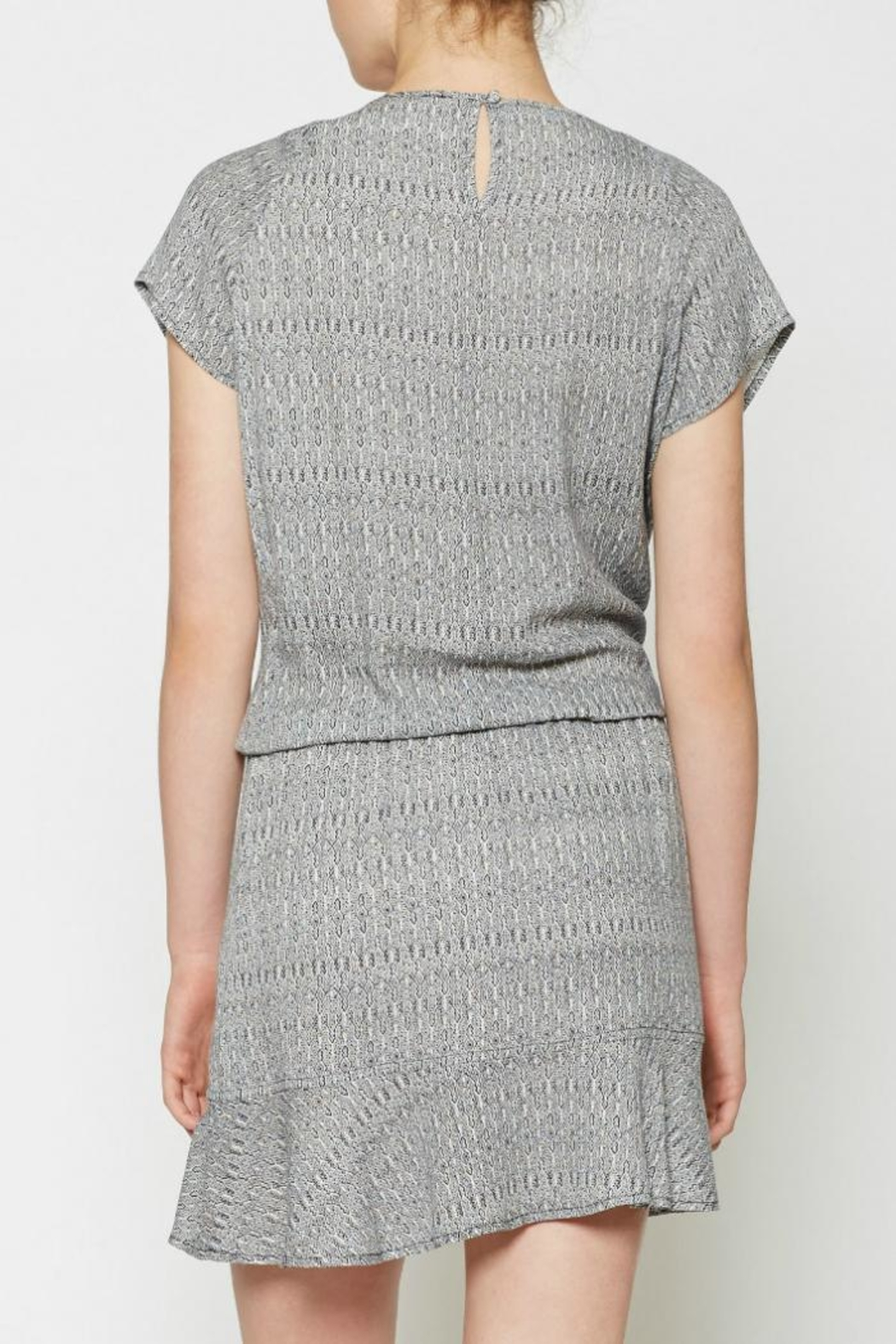 Joie Quora Dress - Side Cropped Image
