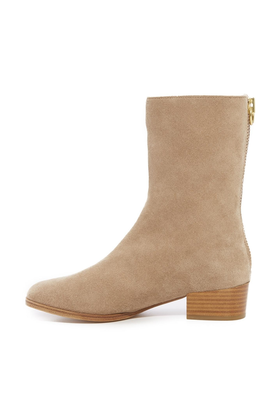 Joie Rabie Boots - Front Full Image