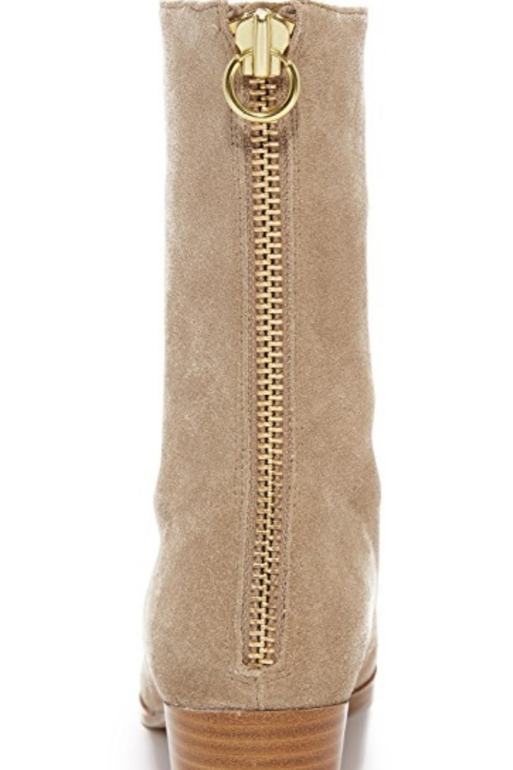 Joie Rabie Boots - Back Cropped Image
