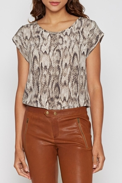Joie Rancher Top - Product List Image