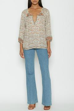 Joie Ronny Silk Blouse - Product List Image