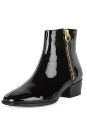Joie Rubee Patent Bootie - Front cropped
