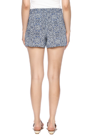 Joie Sinclair Shorts - Back cropped