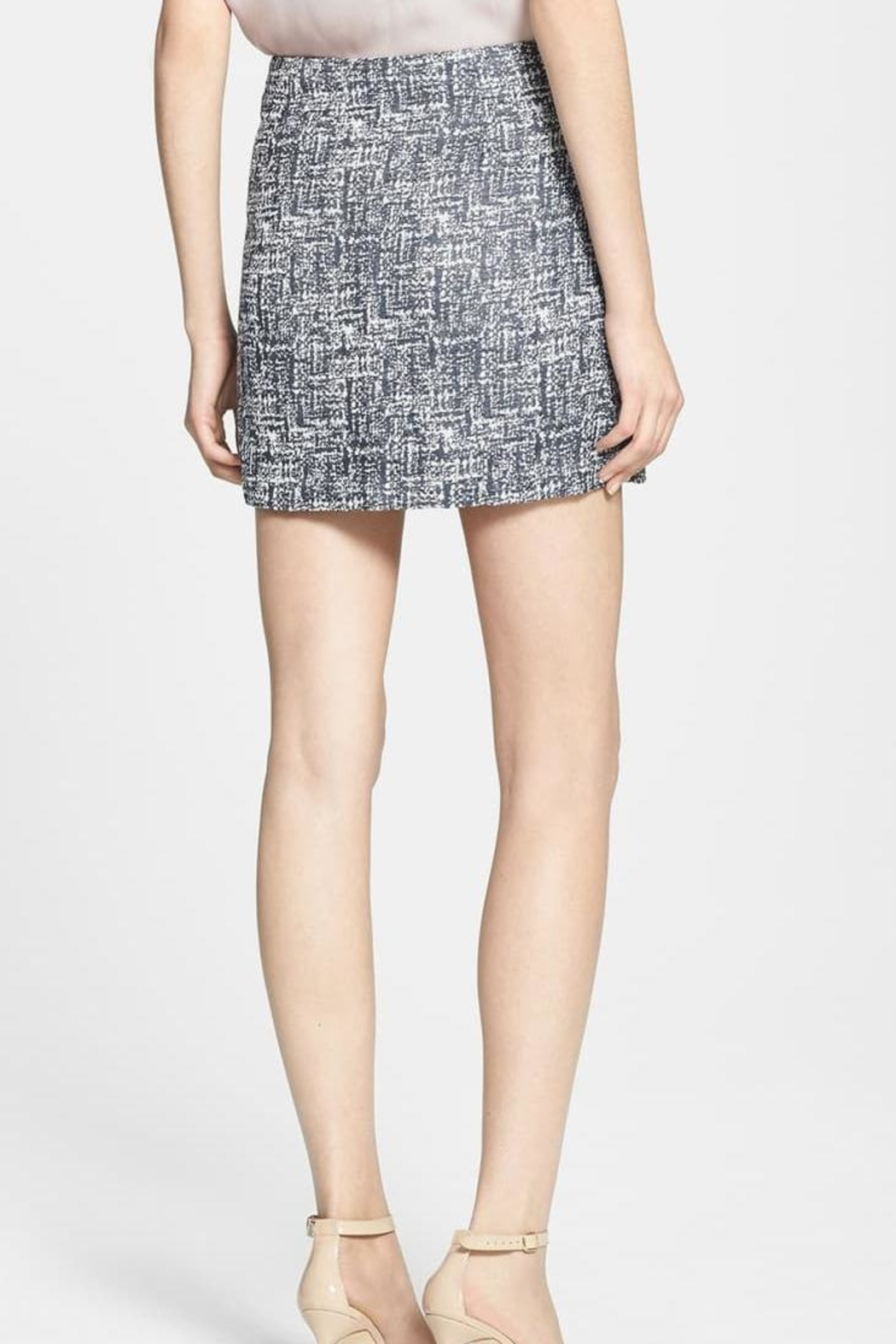 Joie Tabby Skirt - Front Cropped Image