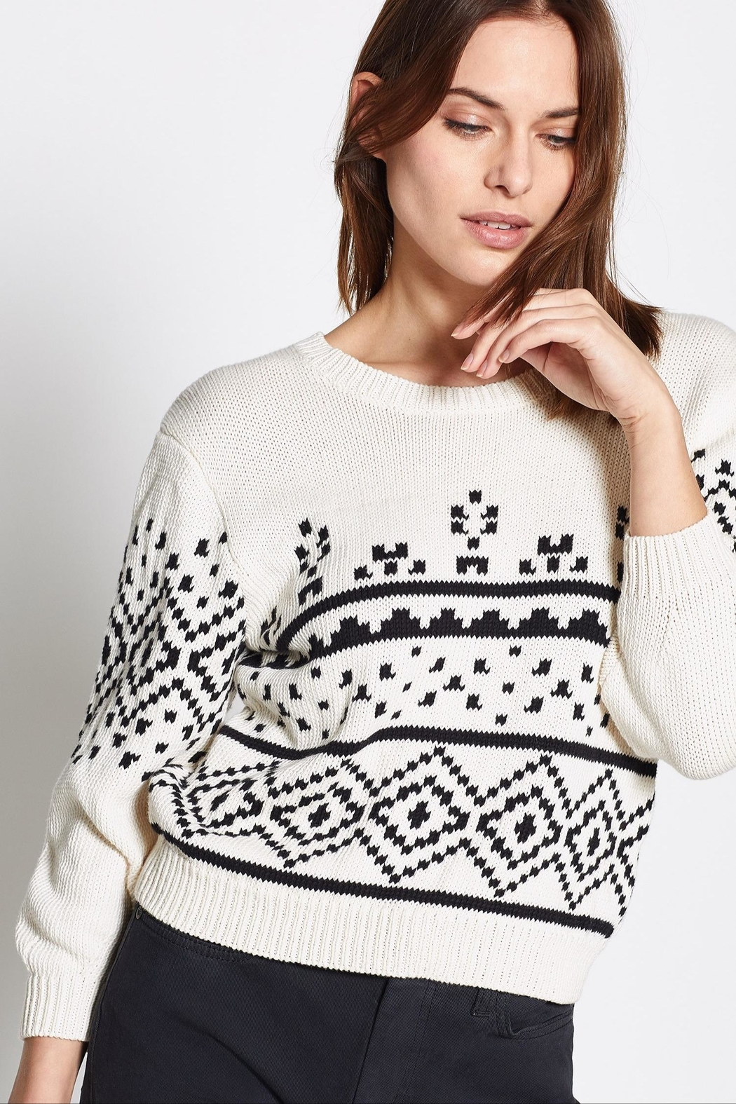 Joie Talena Sweater - Front Full Image