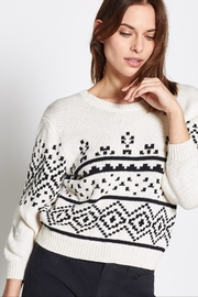 Joie Talena Sweater - Front full body