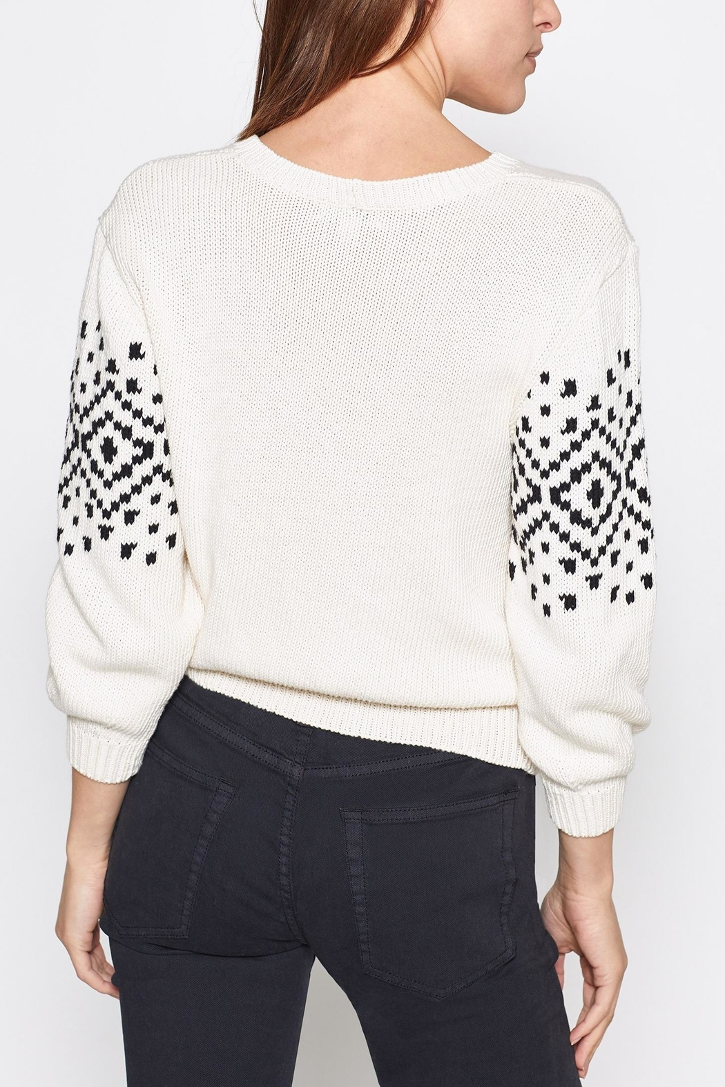 Joie Talena Sweater - Back Cropped Image