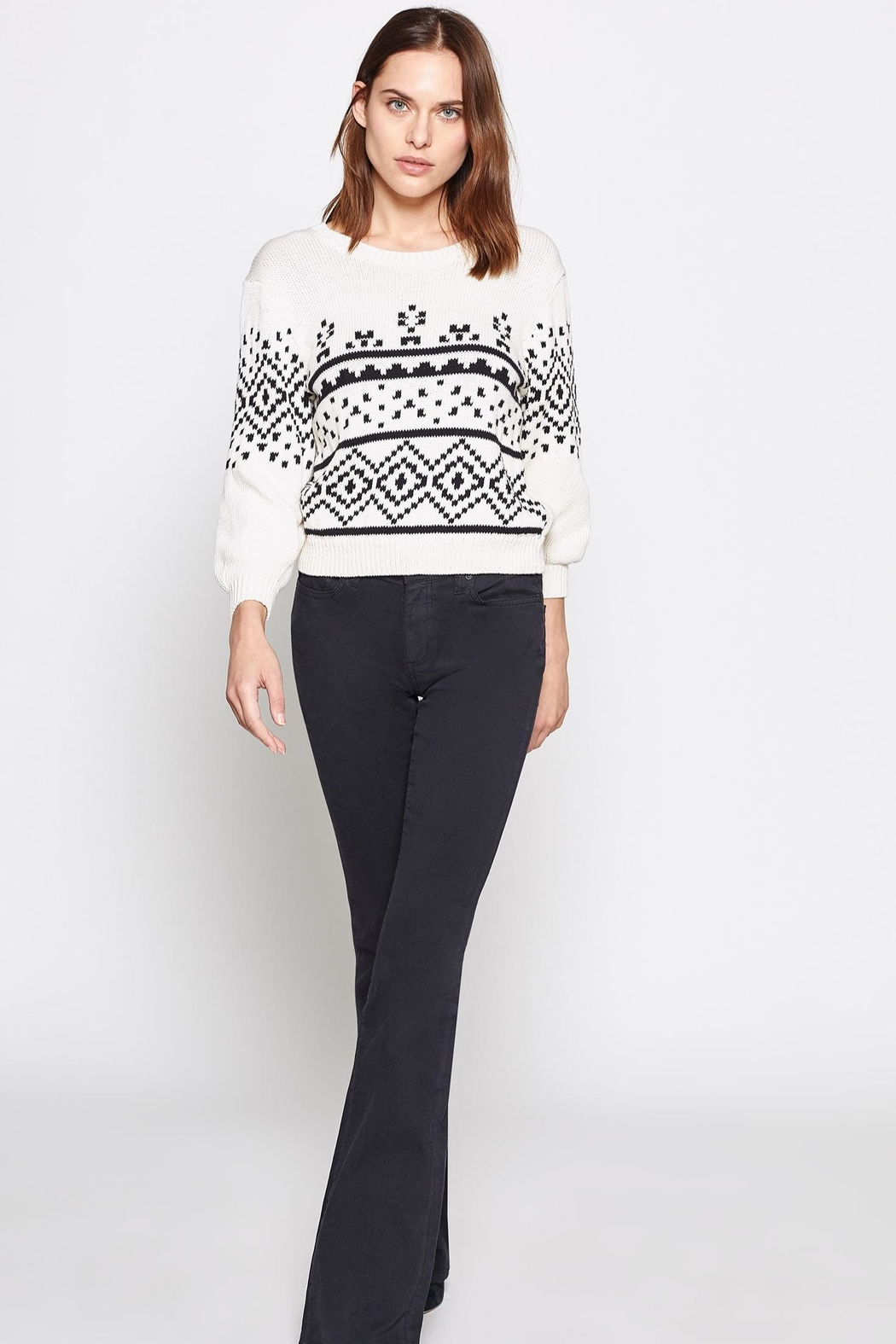 Joie Talena Sweater - Side Cropped Image