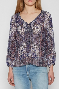 Shoptiques Product: The Gwendalyn Top