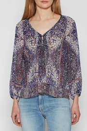 Joie The Gwendalyn Top - Front cropped