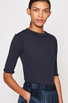 Joie Thorna Sweater Midnight - Product List Image