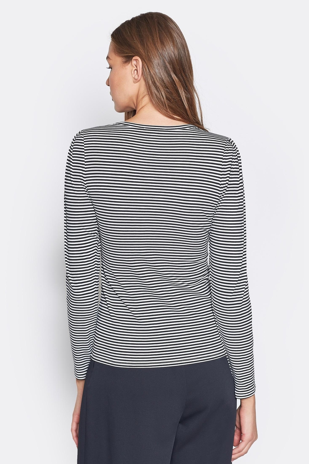 Joie Trula Top - Back Cropped Image