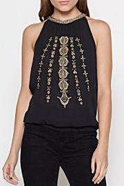 Joie Zeldah Top - Front cropped