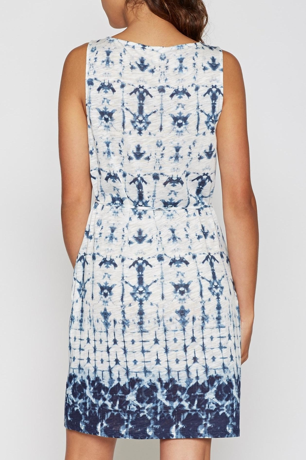 Joie Soft Madia Jersey Dress - Front Full Image