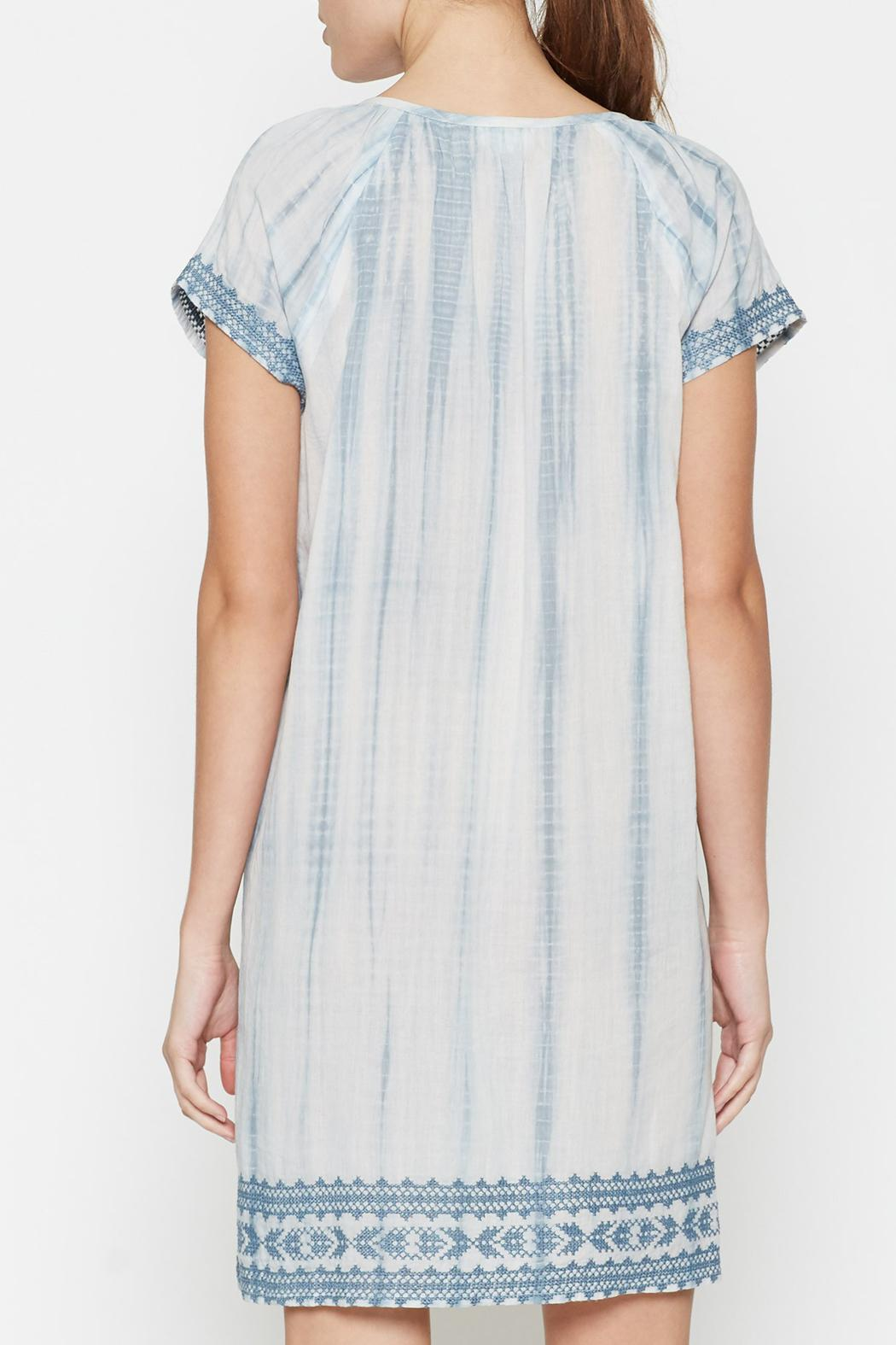 Joie soft megdalyn cotton dress from vermont by green envy for Soft cotton dress shirts