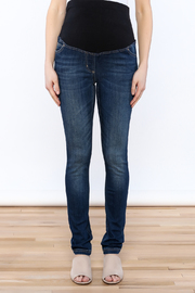 JoJo Maman Bebe Super Soft Skinny Jean - Side cropped