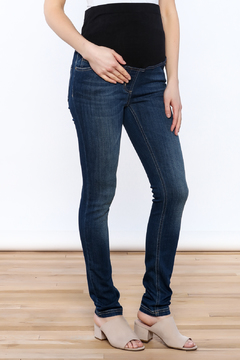 Shoptiques Product: Super Soft Skinny Jean