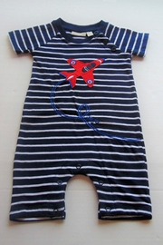 JoJo Maman Bebe Air Show Romper - Product Mini Image
