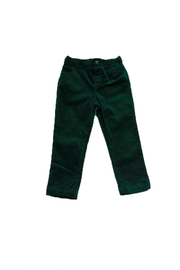 JoJo Maman Bebe Skinny Cord Trouser - Front cropped