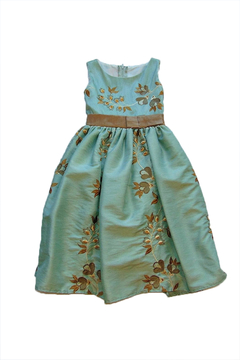 Jolene Canada Sweet Kids Dress - Alternate List Image