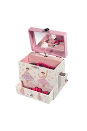 Mele & Co Jolie Ballerina Musicbox - Product Mini Image