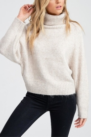 Jolie Dolman Sweater - Product Mini Image