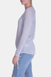 Jolie Essential Lightweight Sweater - Side cropped