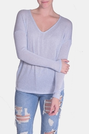 Jolie Essential Lightweight Sweater - Front full body