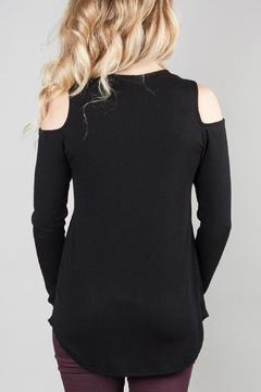 Jolie Knit Top Off - Alternate List Image