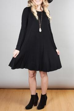 Jolie L/s Shift Dress - Alternate List Image