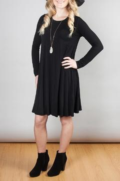 Jolie L/s Shift Dress - Product List Image