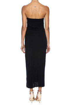Jolie Maxi Fitted Dress - Alternate List Image