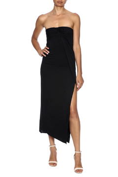 Jolie Maxi Fitted Dress - Product List Image