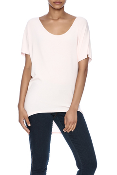 Jolie Oversized Soft Tee - Product List Image