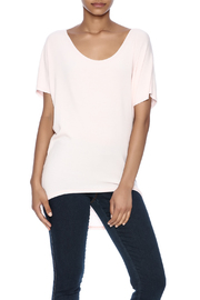 Jolie Oversized Soft Tee - Product Mini Image