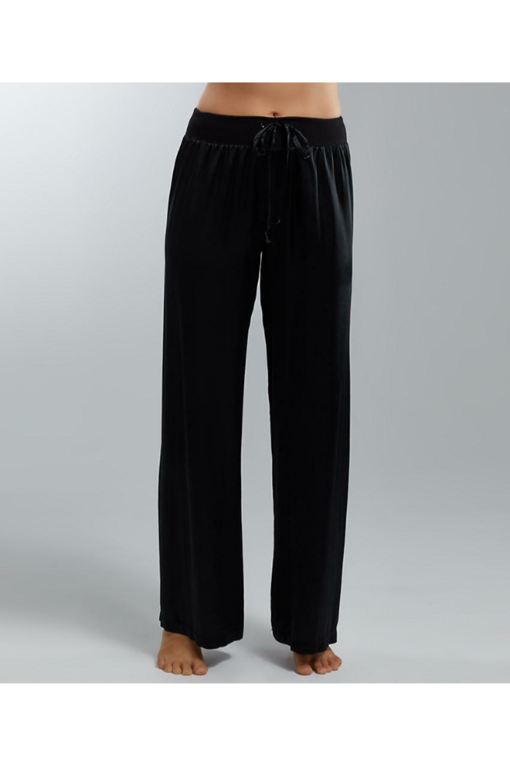 The Birds Nest JOLIE PANT - Front Cropped Image